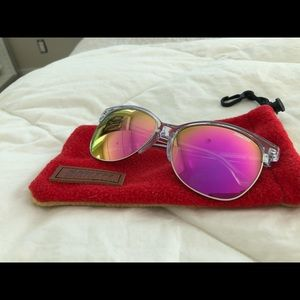 Smith rebel chromapop sunglasses